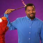 Ice Cube & Elmo