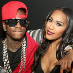 Soulja boy and girlfriend
