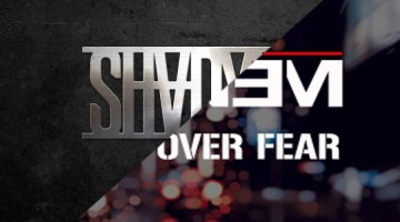 SHADYXV (LEAKED) + Guts Over Fear