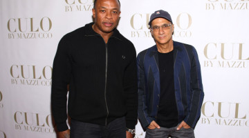 Dr Dre y Jimmy Iovine crean su propia escuela
