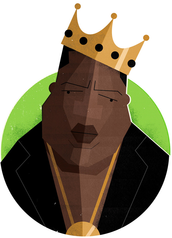 13. Notorious BIG