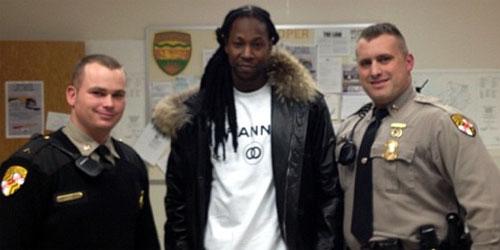 2 Chainz arrestado con Marihuana y Purple Drank