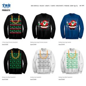 2 Chainz tuvo una navidad bastante exitosa este año