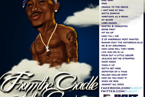 2Pac – From The Cradle To The Grave