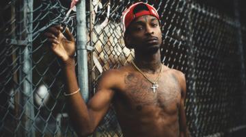 """21 Savage: """"Estos negros no saben nada de Trap"""""""