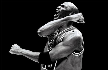 23, la pelicula de Michael Jordan
