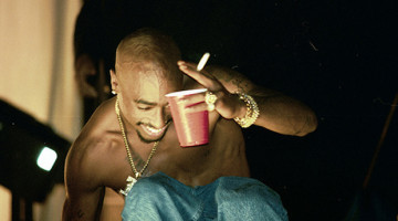 Nueva película de Tupac '7 Dayz'