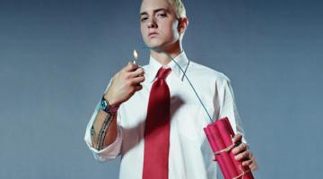 ¿Eminem saca una nueva versión de Lose Yourself ?