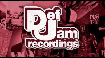 Los discos mas destacados de Def Jam