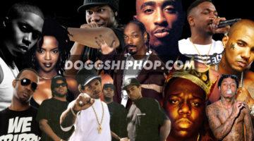 40 años de Rap en 4 minutos