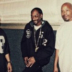 Snoop y Warren G en Straight Outta Compton