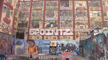 5 Pointz: el dueño deberá pagar millones por borrar los graffitis