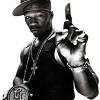 50 Cent atacado en Brasil