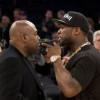 50 Cent confronta a Steve Stoute