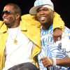 50 Cent vs Diddy