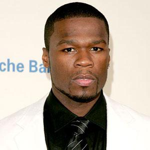 50 Cent evita la cárcel en caso de abuso doméstico