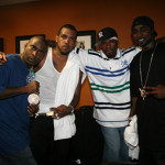 50 Cent anuncia mixtape de G-Unit