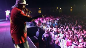 50 Cent en Panama