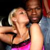 50 Cent Paris Hilton