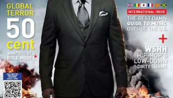 50 Cent es el artista de Hip Hop mas famoso?