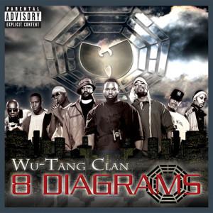 Wu Tang Clan – 8 Diagrams