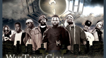Wu Tang Clan – 8 Diagrams