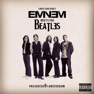 Amsterdom - 8 Mile and Abbey: Eminem Meets The Beatles