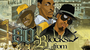 Pete Rock & Camp Lo – 80 Blocks From Tiffany's Pt. 2