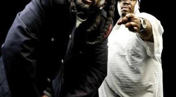 Los 10 mejores dúos de raperos