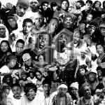 las mejores canciones del hip hop en los 90's