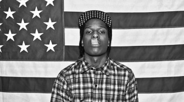 A$AP Rocky – SVDDENLY, quinta parte de su documental