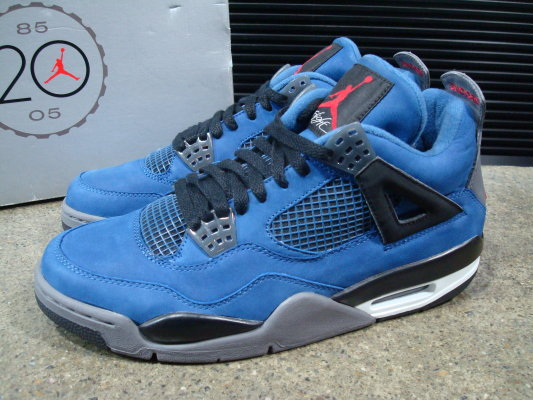 air jordan eminem retro 4