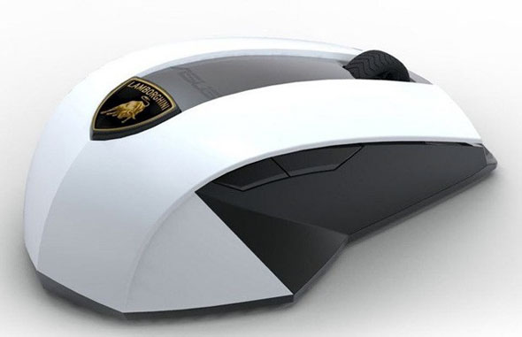 Asus Lamborghini Mouse