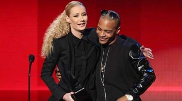 Llegó el fin del rap? Iggy Azalea gana mejor álbum de Rap superando a Eminem y Drake