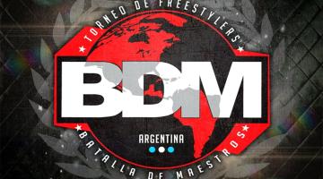 Batalla de maestros Argentina – Final Nacional