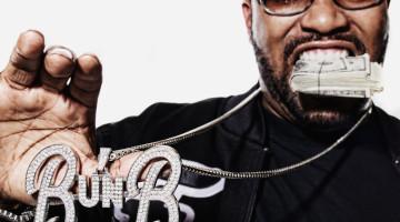 Bun B da clases de Hip Hop y religión online gratis