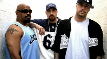 ¿Volverá Dj Muggs a Cypress Hill?