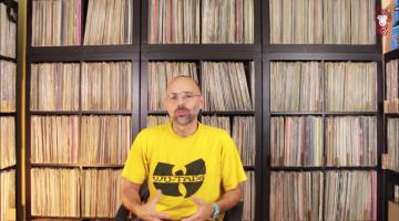 Vinilos: La historia detrás de los discos mas influyentes del Hip Hop