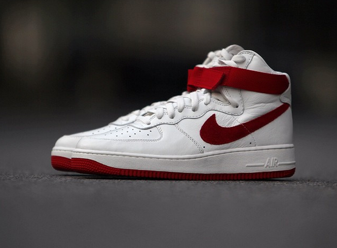 Nike Air Force One Nai Ke