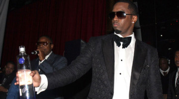 Forbes Hip Hop Cash Kings 2015: lista anual de los reyes del dinero