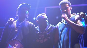 Hip Hop es lo mas escuchado en streaming