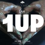 I am 1up