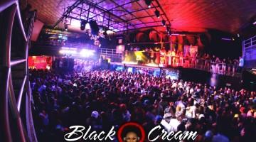 BlackCream: la película, el film de la fiesta urbana #1 de Argentina