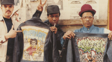 Fresh Dressed: el documental del estilo en el Hip Hop