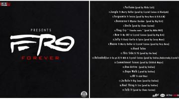 A$AP Ferg & DJ Drama – 'Ferg Forever' Mixtape