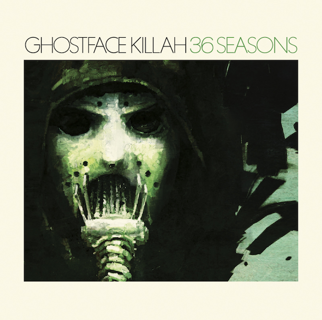 Ghostface-Killah-36-Seaons-Album-Download