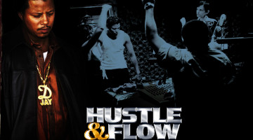 Peliculas de Hip Hop : Hustle and Flow (2005)
