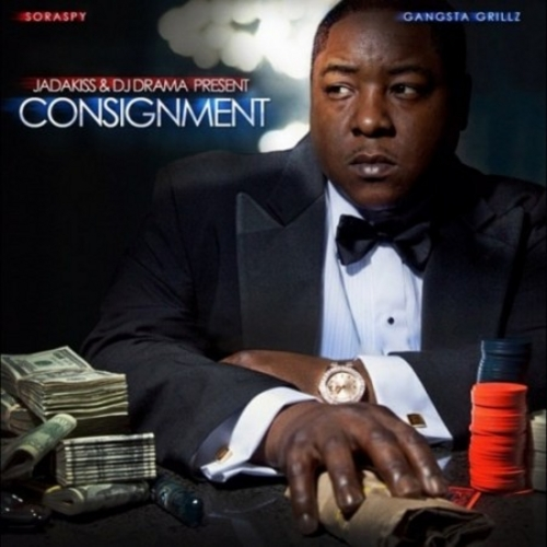 Download Jadakiss - Consignment mixtape