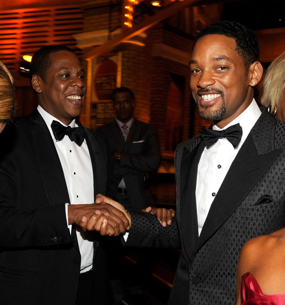 Jay-Z-Will-Smith