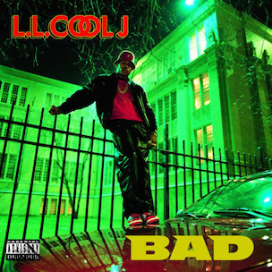 L.L Cool J - Bigger and Deffer